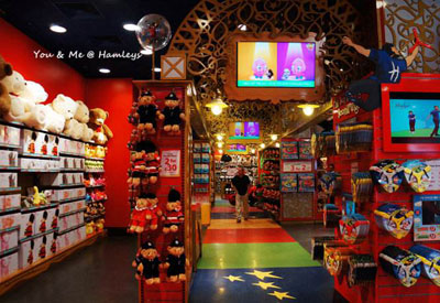 Toy store 3